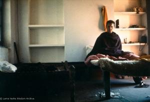 Zina Rachevsky, 1971