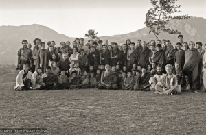 Third Kopan Meditation Course, Lama Yeshe, 1972
