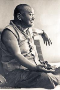 Lama teaching at UCSC, 1978, vol. 2