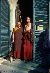 Claudio Cipullo and Piero Cerri, ILTK, 1979
