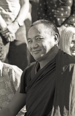 Lama at MI, 1976
